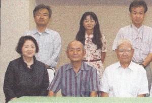 石川県支部総会(平成24年9月22日)